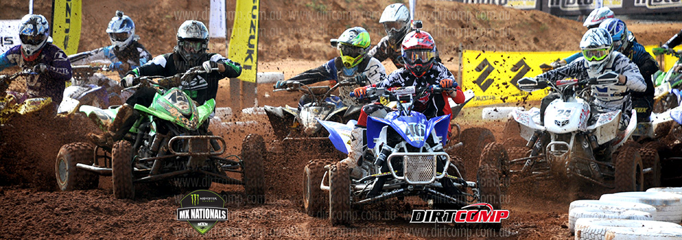 MX Nationals Murray Bridge SA