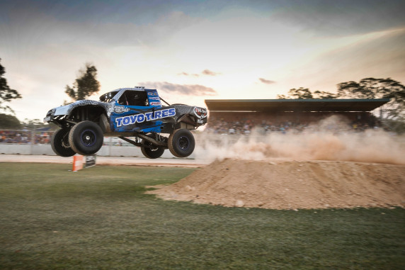 Team Toyo Gear up for 2014 Offroad Season