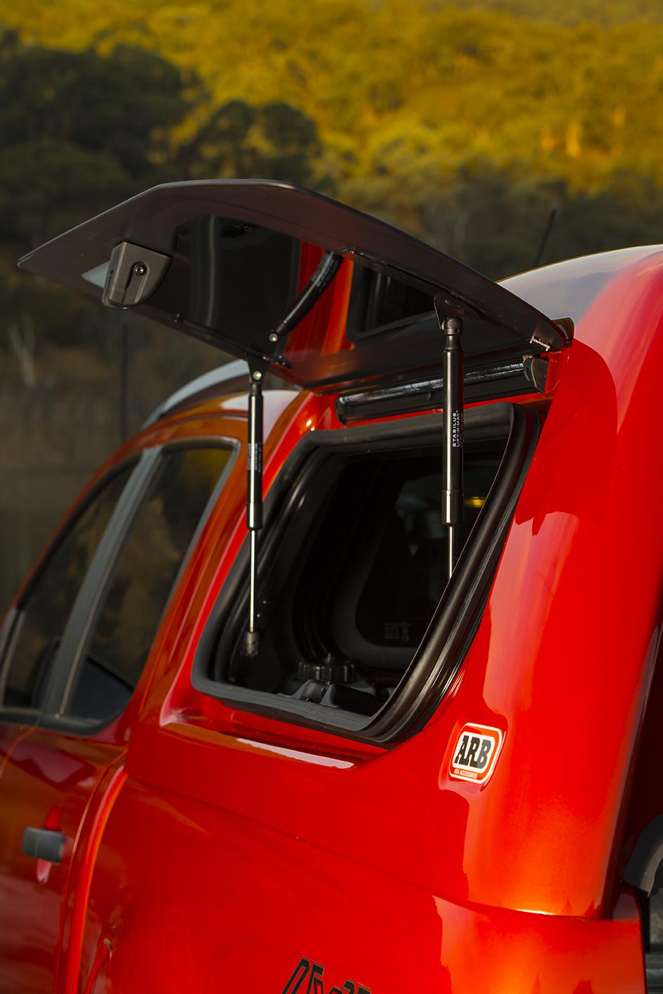 Arb Announces Flagship Ascent Canopy Dirtcomp Magazine