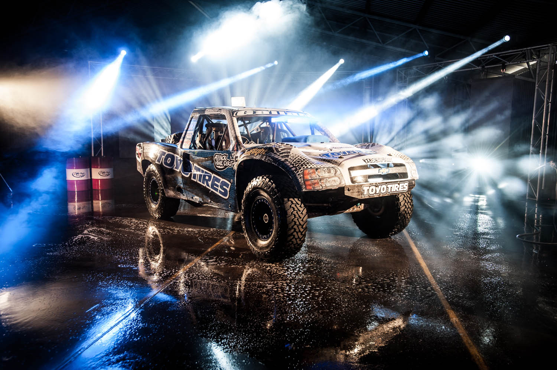 Brad Gallard - Toyo Tyres - DirtComp Magazine