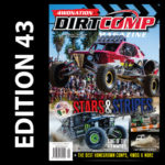 Dirtcomp Edition 43
