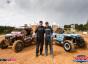 2016 SXS Australian Champions Ewan McLue - Polaris RZR Class and Cody Crocker SXS Class