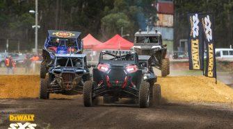 SXS Australian Championship
