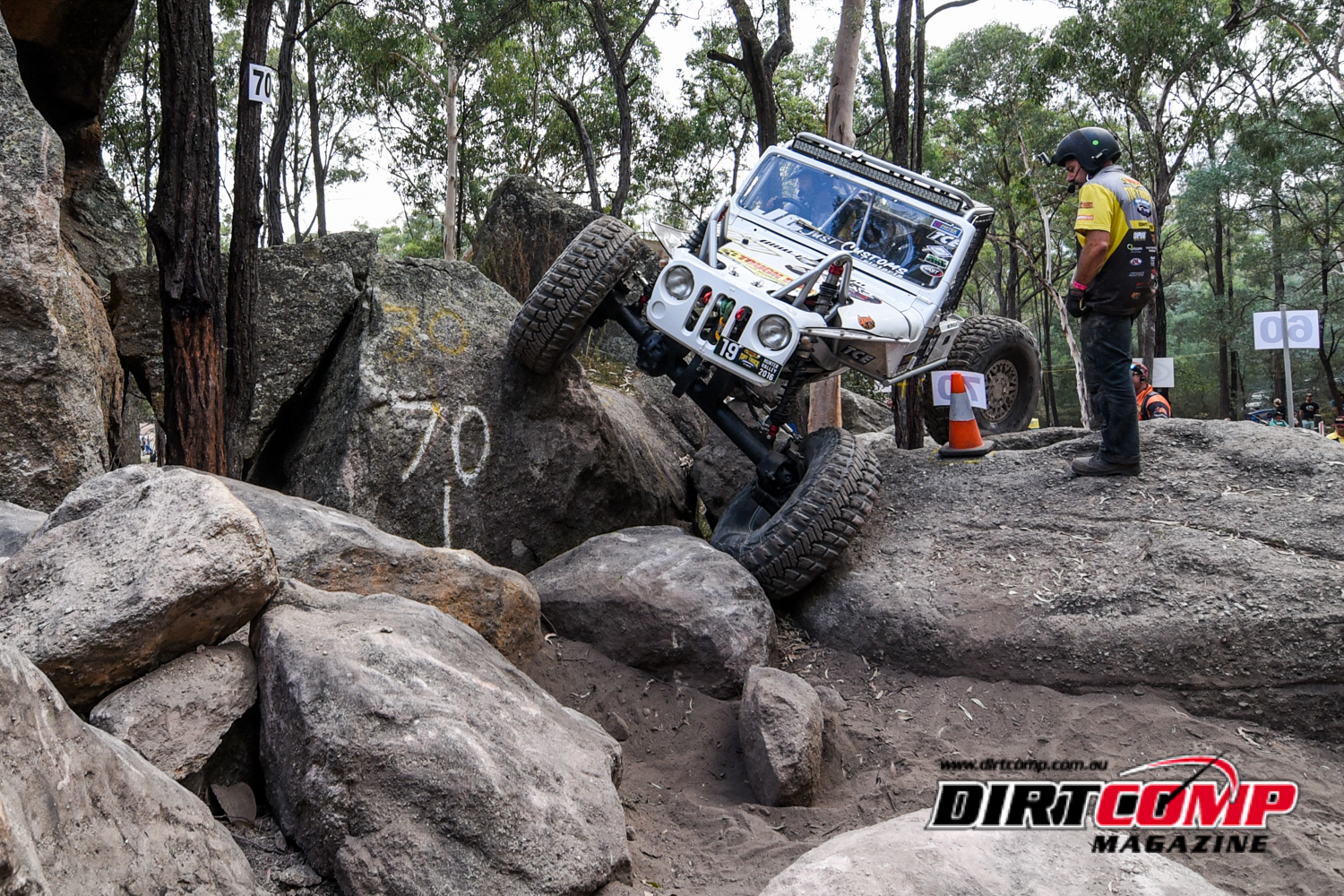 2018 Tough Dog Tuff Truck Challenge – DirtComp Magazine