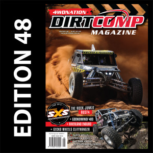 Dirtcomp Edition 48